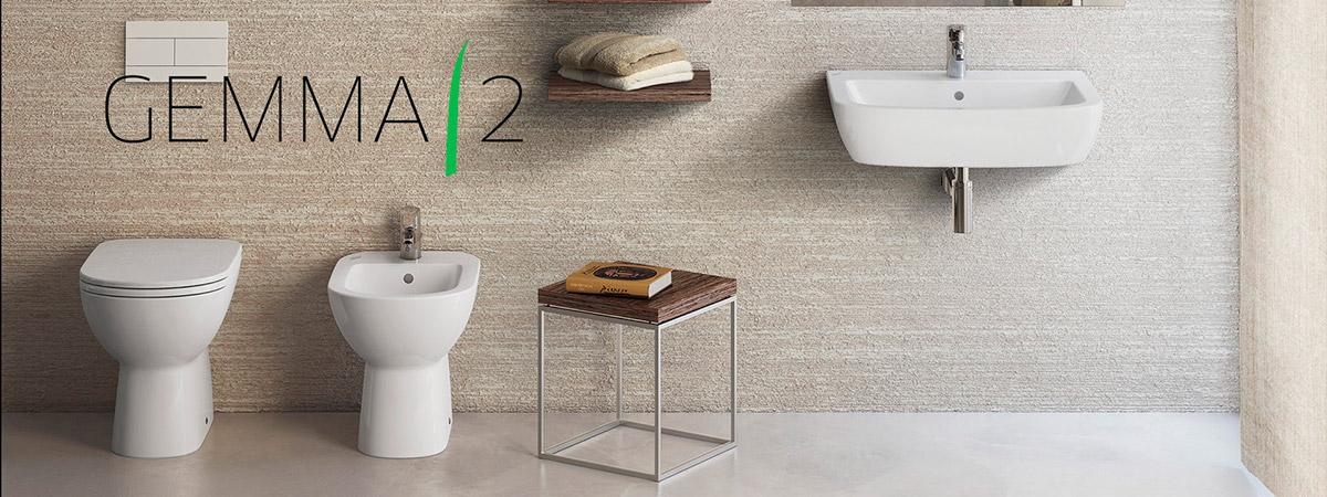 Sanitari e lavabi dolomite romano magnante ceramiche - Vasche da bagno dolomite ...