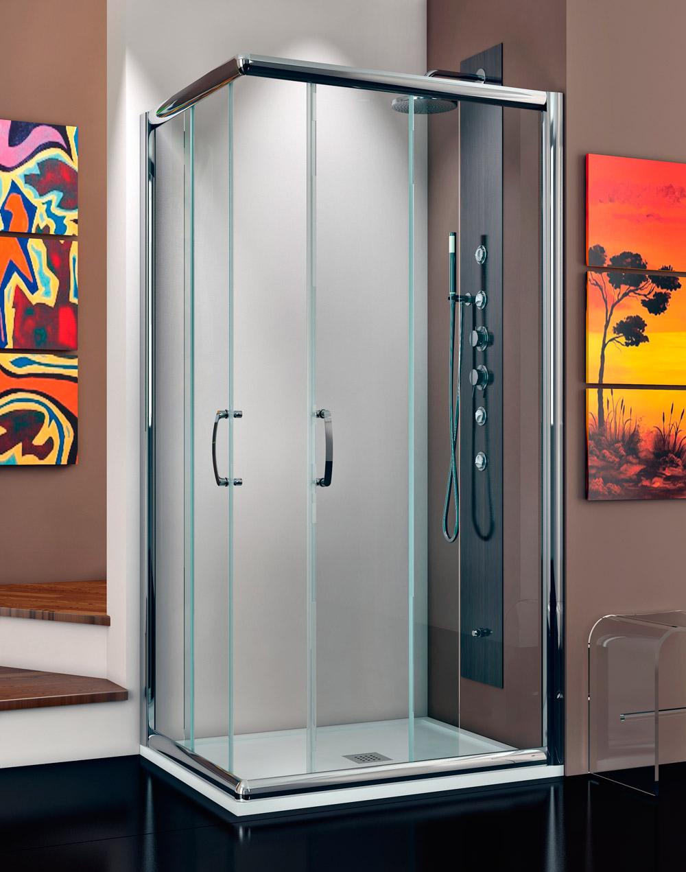 Box Doccia e Vasche Thermo Design Romano Magnante