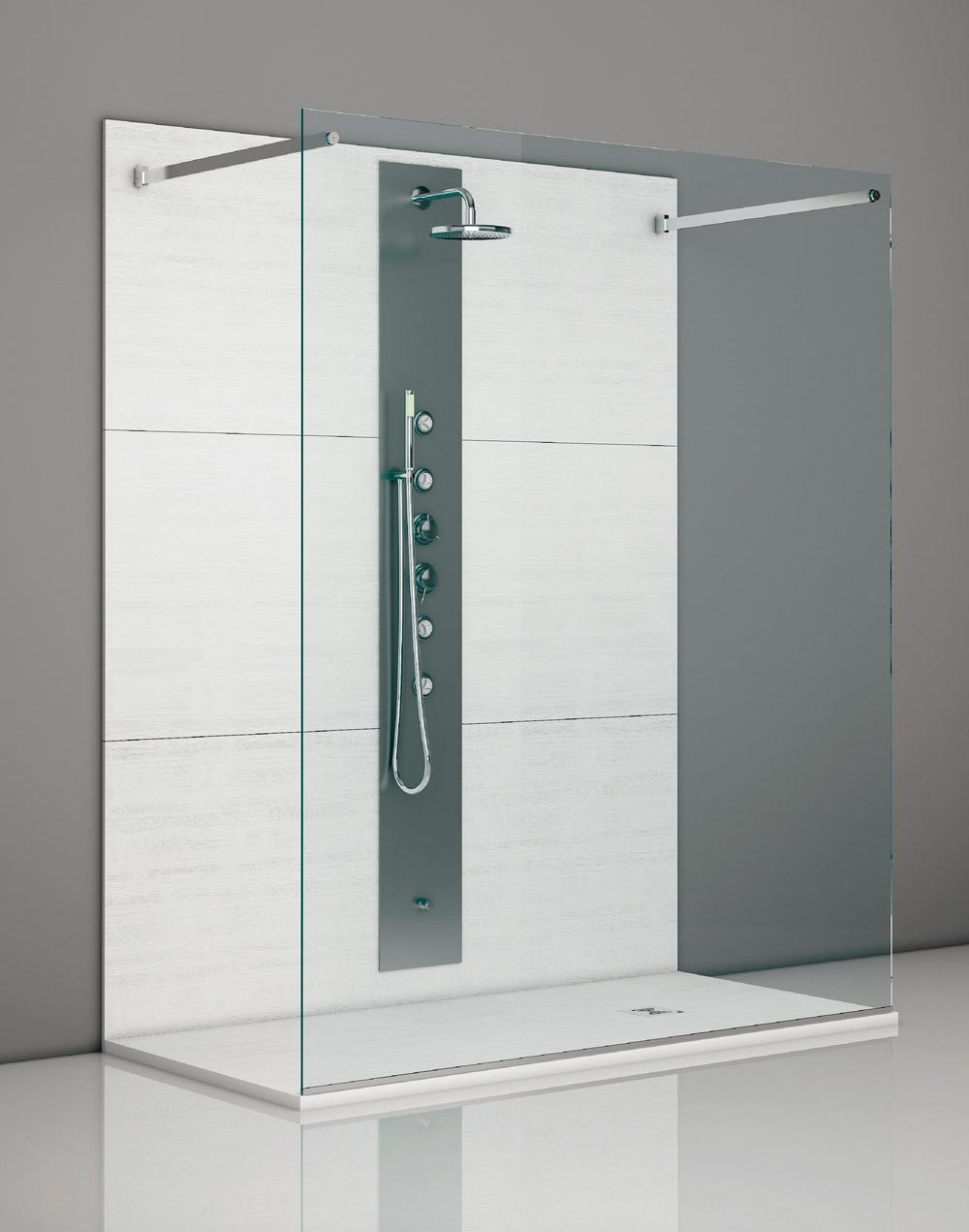 Box Doccia e Vasche Thermodesign Romano Magnante