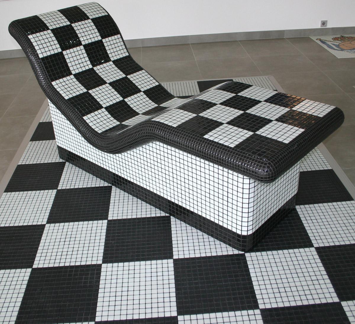 Pavimenti e rivestimenti in Mosaico ASper Studio Romano Magnante